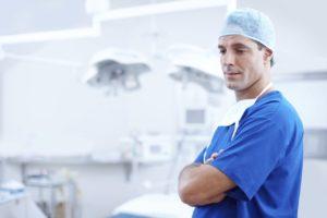 professioni sanitarie - medico