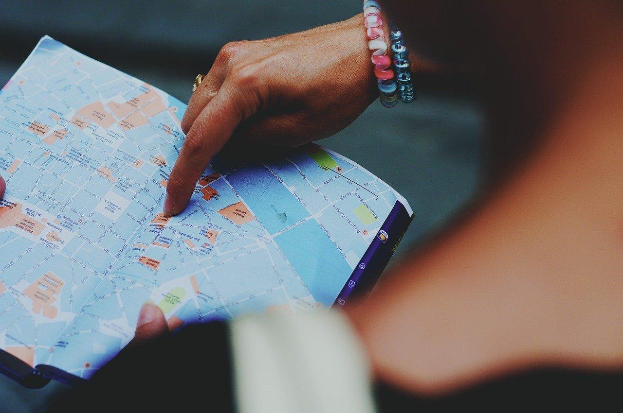 consulenti per viaggiare
