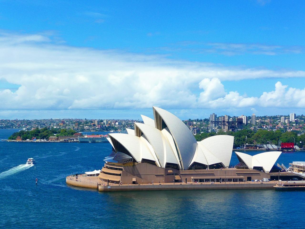 Lavorare In Australia Come Architetto lavorare in australia, le professioni più richieste