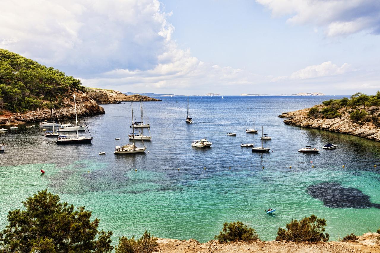 Lavorare a Ibiza