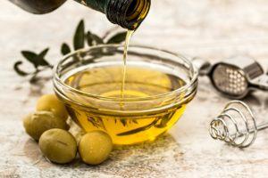 sommelier olio