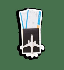agenzia di viaggi agente di viaggio
