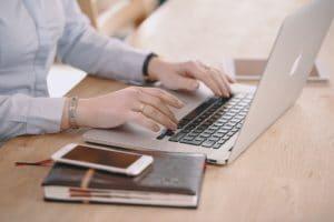 come scrivere lettera di presentazione