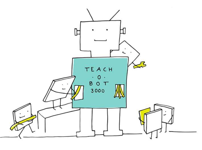 diventare insegnante di sostegno