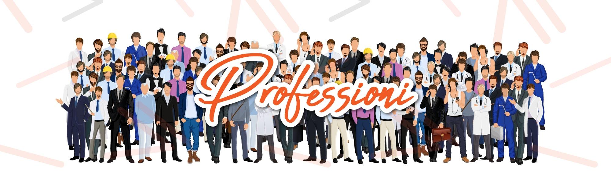 Guida alle professioni