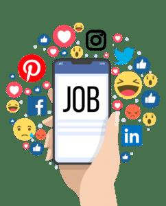 Profili social e lavoro