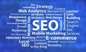 competenze seo specialist