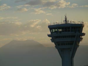 controllore del traffico aereo
