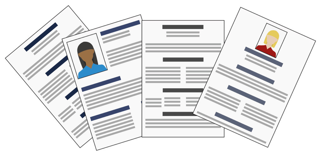 curriculum cartaceo