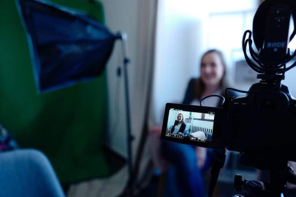 curriculum video