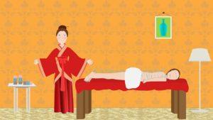 agopuntura medicina tradizionale cinese