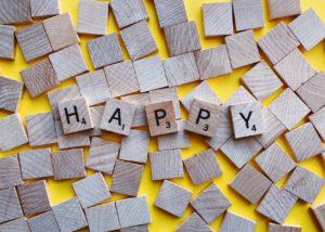 essere felici sul posto di lavoro