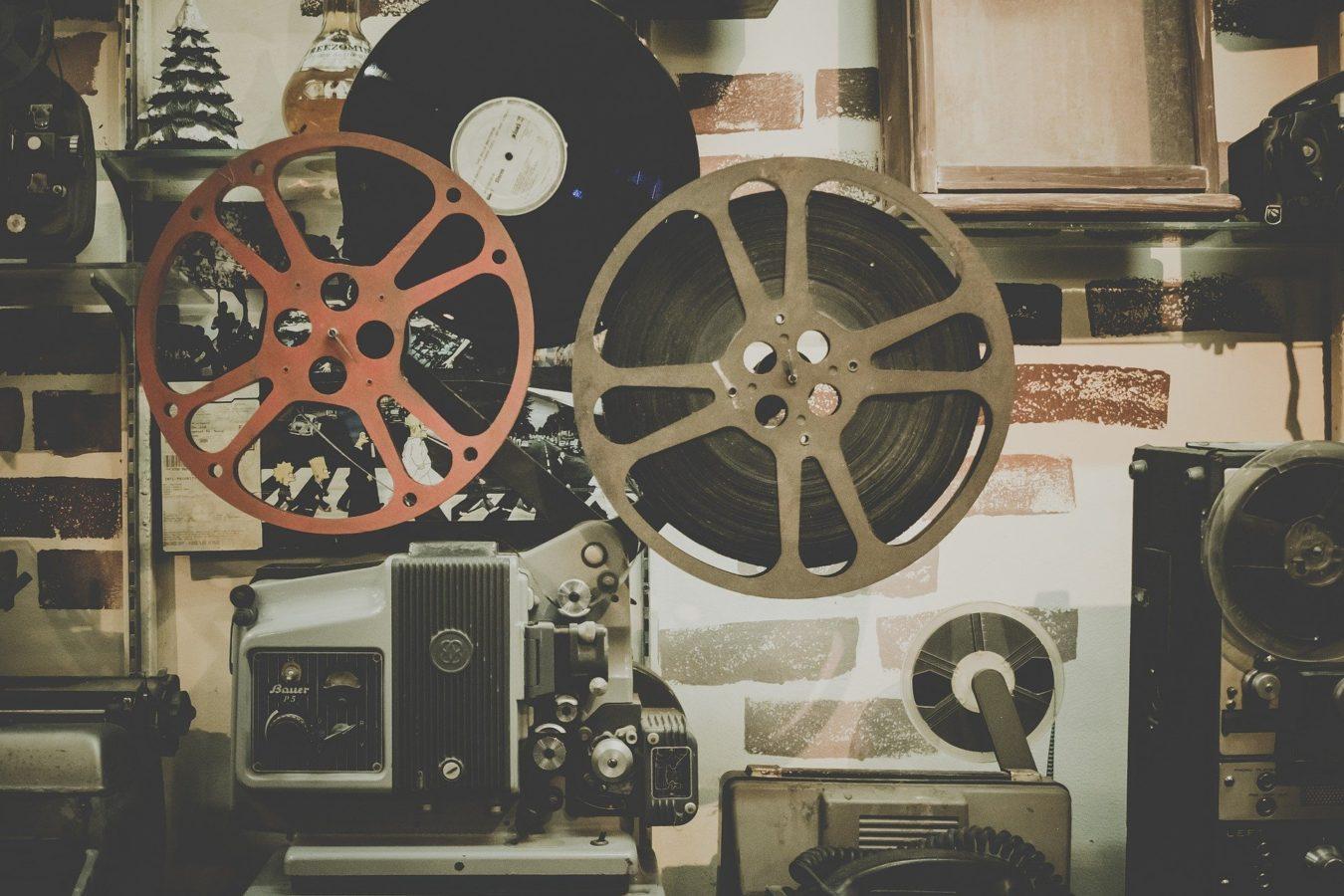 film per imprenditori