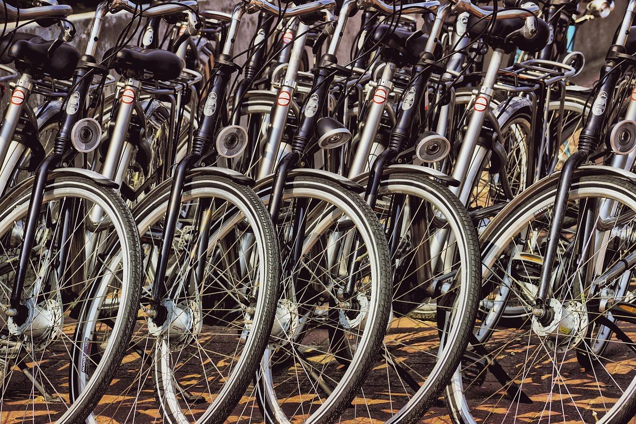 bike economy